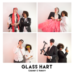 Glass Hart Cabaret and Variety